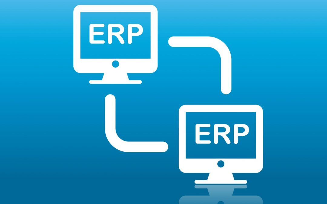 ERP connectivity