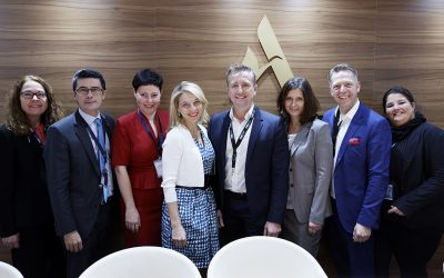 Accor and meetago group agree on international partnership