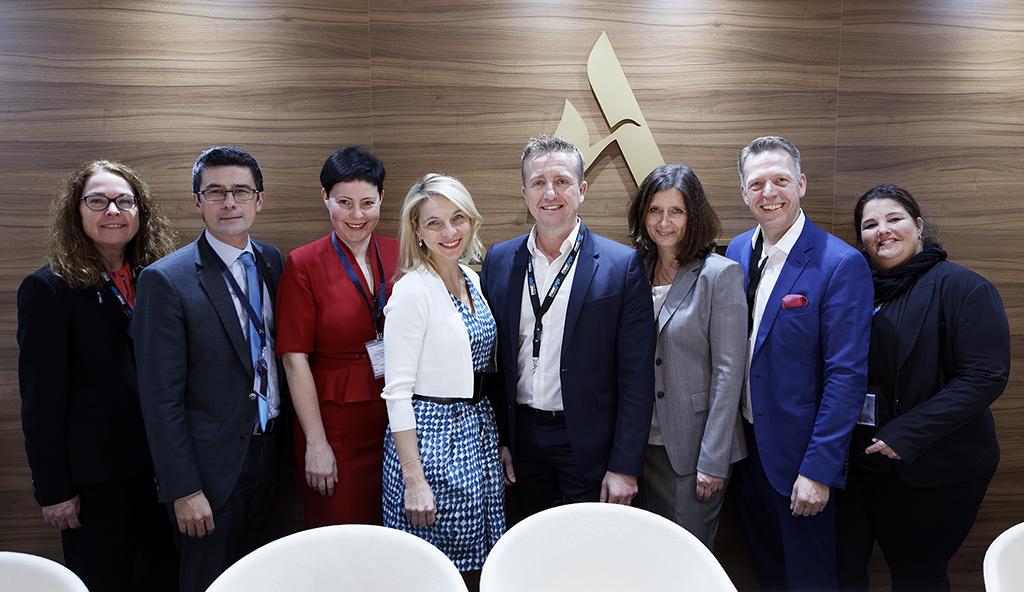 Accor and meetago group agree on international partnership