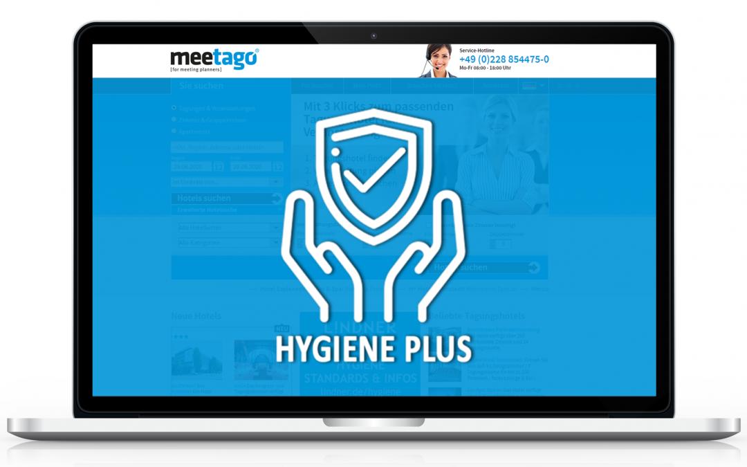 meetago startet Covid-19 Maßnahmenpaket für sichere Meetings